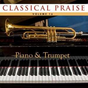 Classical Praise 16 Trumpet de Phillip Keveren
