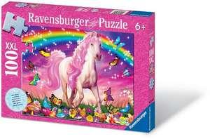 Pferdetraum. Puzzle 100 Teile XXL