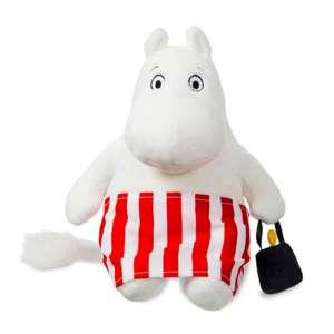 Jucărie de pluș Moomin Mamma: 22 x 15 cm de AURORA