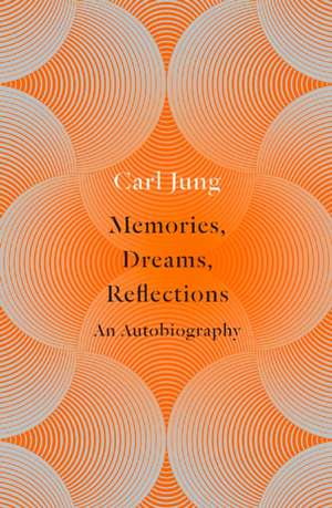 Memories, Dreams, Reflections de C. G. Jung