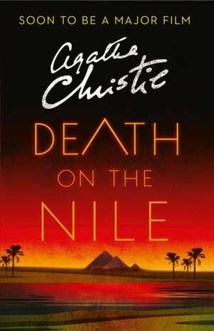 Death on the Nile de Agatha Christie