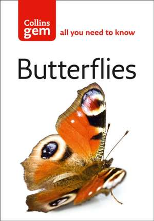 Butterflies de Michael Chinery