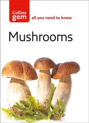 Mushrooms de Patrick Harding