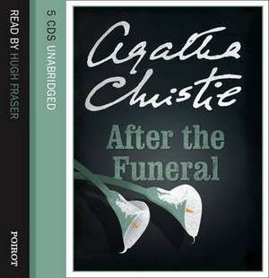 Christie, A: After the Funeral