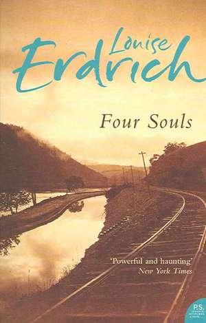 Four Souls de Louise Erdrich