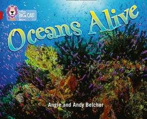 Oceans Alive de Angie Belcher