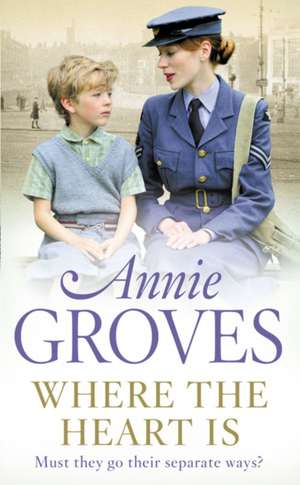 Where the Heart Is:  Over 2,000 Darts Questions de Annie Groves