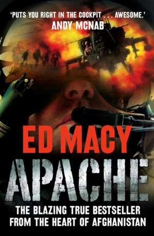 Apache imagine