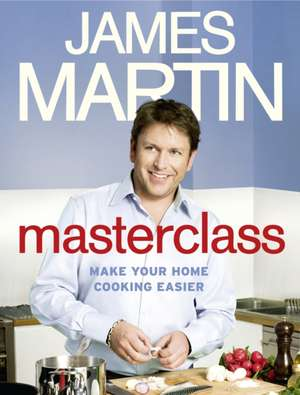 Masterclass de James Martin