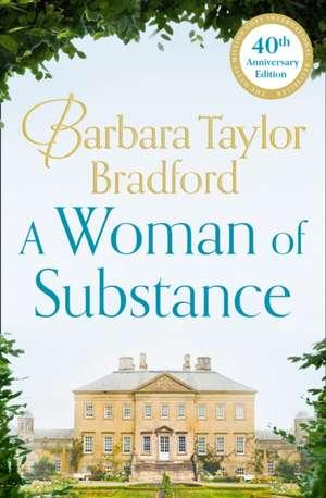A Woman of Substance de Barbara Taylor Bradford