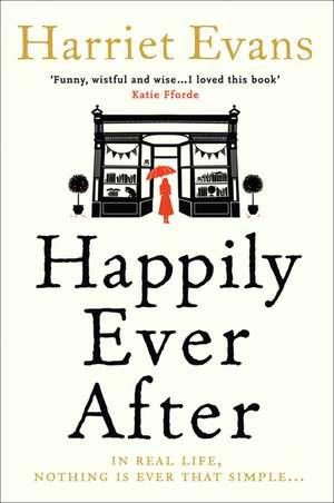 Happily Ever After de Harriet Evans