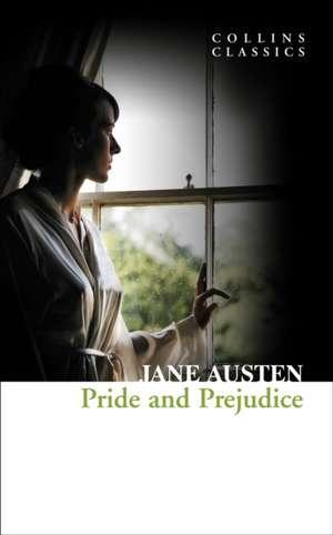 Pride and Prejudice de Jane Austen