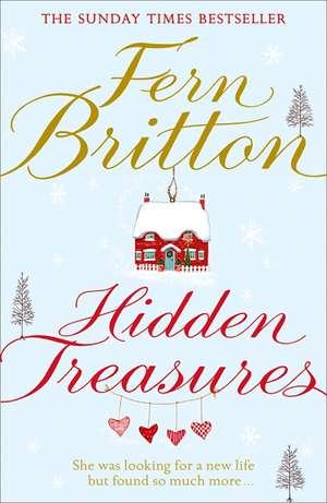 Hidden Treasures de Fern Britton