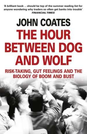 The Hour Between Dog and Wolf de John Coates