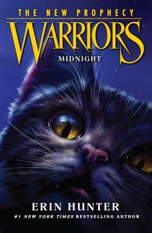 MIDNIGHT: Warriors: The New Prophecy vol 1 de Erin Hunter