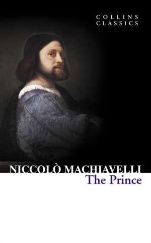 Prince de Niccolo Machiavelli