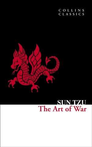 Tzu, S: Art of War de Sun Tzu