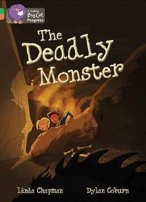 The Deadly Monster