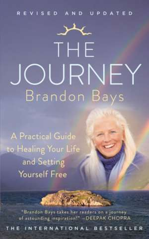 The Journey de Brandon Bays