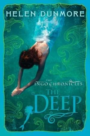 The Deep de Helen Dunmore