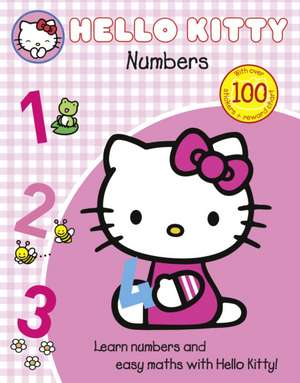 Learn with Hello Kitty: Numbers