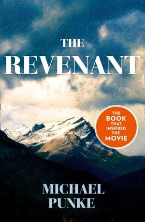 The Revenant de Michael Punke