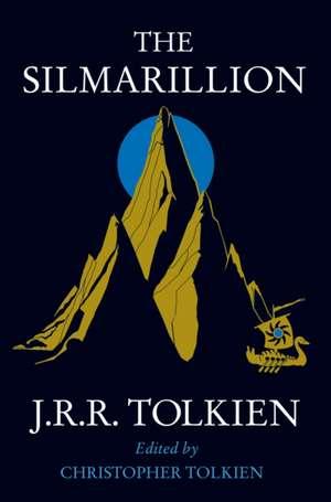 The Silmarillion de J. R. R. Tolkien