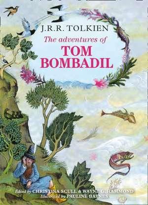 The Adventures of Tom Bombadil de J. R. R. Tolkien