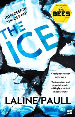 The Ice de Laline Paull