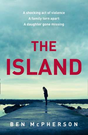The Island de Ben McPherson