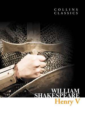 Henry V de William Shakespeare