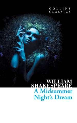 Shakespeare, W: Midsummer Night's Dream de William Shakespeare
