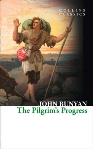 Pilgrim's Progress de John Bunyan