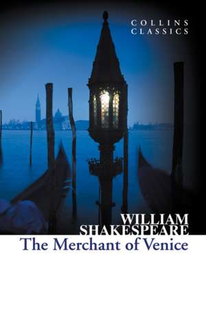Shakespeare, W: Merchant of Venice de William Shakespeare