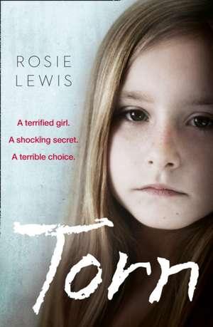 Torn de Rosie Lewis