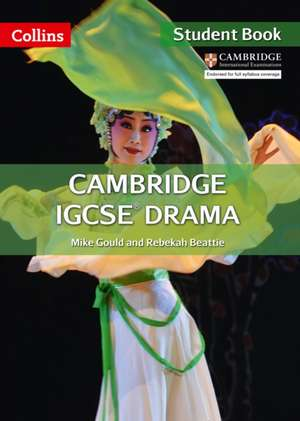 Cambridge International Examinations -- Cambridge Igcse(r) Drama