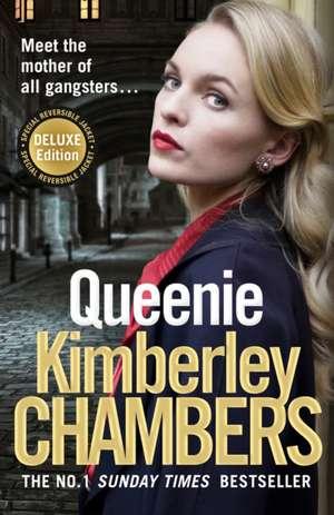Queenie de Kimberley Chambers