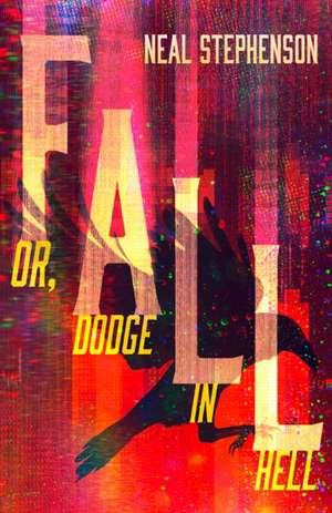 Fall de Neal Stephenson
