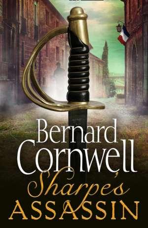 Cornwell, B: The New Sharpe Novel 2021 de Bernard Cornwell
