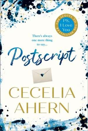 Postscript de Cecelia Ahern