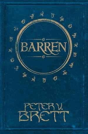 Barren de Peter V. Brett