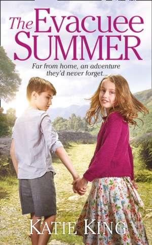 Evacuee Summer de Katie King