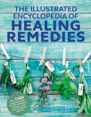 Healing Remedies, Updated Edition