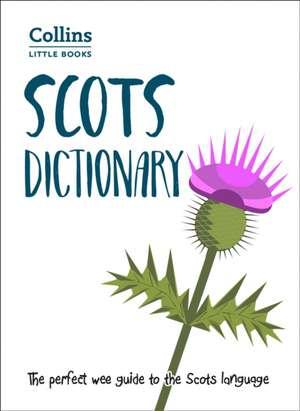 Scots Dictionary de  Collins Dictionaries