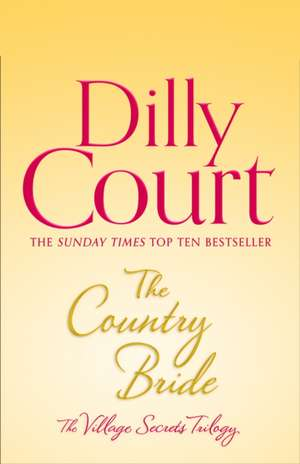 UNTITLED DILLY COURT BK 4 HB de Dilly Court
