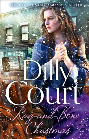 Untitled Dilly Court Book 5 de Dilly Court