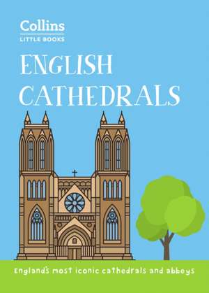 English Cathedrals de Historic UK