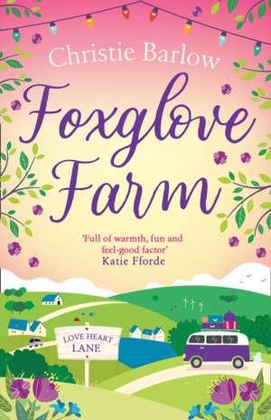 Foxglove Farm de Christie Barlow