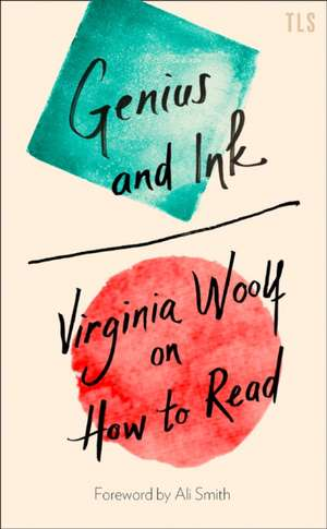 On Reading and Re-Reading de Virginia Woolf