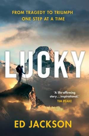 Jackson, E: Lucky de Ed Jackson